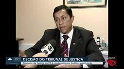 Promotor de Justiça é condenado por facilitar prostituição, no ES