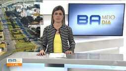 BMD - TV Sudoeste - 20/07/2019 - Bloco 3