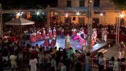 Julho com muitas atrações do período de São João em São Luís