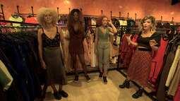 Paula Magalhães convida três fashionistas para montar looks incríveis por até R$ 80