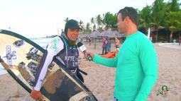 Tep Rodrigues acompanha a Kite Trip LPD de Cumbuco até Camocim (bloco 2)