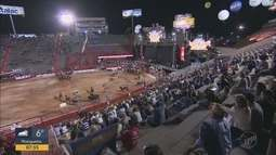 Festa do peão de Barretos começou com estreias no palco e nas arquibancadas