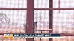 Feira Agropecuária em Porto Velho