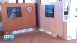 Mais de cem artistas transformam as ruas de Búzios em galeria a céu aberto