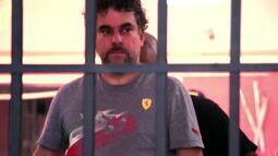 Traficante Marcelo Piloto vira réu por assassinato por crime cometido no Paraguai