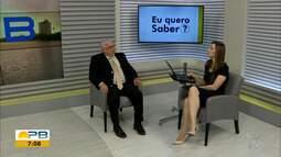 Eu Quero Saber: Paulo Souto esclarece Direito Trabalhista, Doméstico e Previdenciário