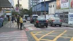 TEM Notícias mostra o que os motoristas acharam das mudanças no trânsito em Sorocaba