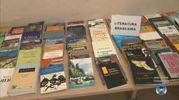 Feira de Troca de Livros acontece nesta quinta-feira em Jundiaí