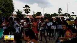 Maristela Gláucia mostra as principais ocorrências policiais no Norte do Ceará