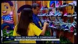 Febrac apresentará máquinas em Nova Serrana