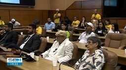 Audiência pública discute impactos das enchentes em Aracaju e São Cristóvão