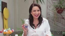 Nutricionista Mariana Imbelloni apresenta dicas de saúde e qualidade de vida