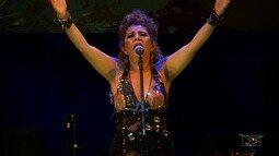 Repórter Mirante mostra os melhores momentos do Lençóis Jazz e Blues