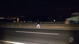 Ministério Público pede explicações às concessionárias sobre falta de passarelas