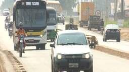 Acre prepara ações na semana Nacional do Trânsito
