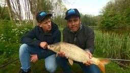 Pescaria do Terra da Gente na Holanda