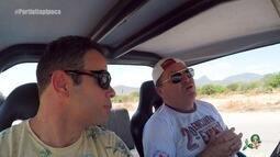 A viagem até Itapipoca continua (bloco 1)