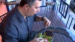 Quadro 'Faz Bem' fala da importância de inserir alguns alimentos no dia a dia
