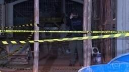 Polícia do Distrito Federal está atrás dos bandidos que mataram um padre