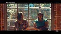 Fica Dica: Talvez, a nova música de Monise Borges e Luísa Gouvêa