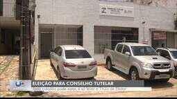 Eleição para escolha dos conselheiros tutelares tem apoio do TRE na Paraíba