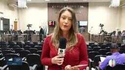 Câmara Municipal realiza reunião ordinária em Montes Claros