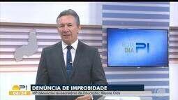 MP-PI denuncia ex-secretária de educação Rejane Dias por contrato sem licitação