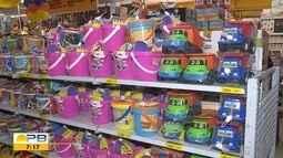 Dia das Crianças; pais podem planejar com os filhos na hora de comprar o presente