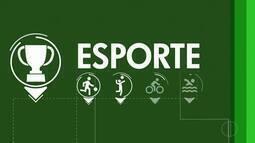 Veja os destaques do esporte nesta quarta-feira (9)