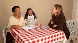 'Revista' comemora o Dia das Crianças – Parte 1
