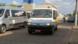 Transporte clandestino tende a diminuir na região de Itapetininga com mudança em lei