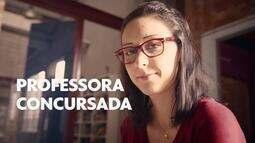 Sou Público da Escola Pública: conheça a trajetória da Fernanda