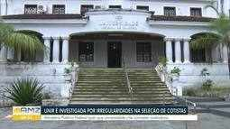 Unir é investigada por irregularidades na seleção de cotistas