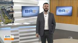 BMD - TV Sudoeste - 22/10/2019 - Bloco 2