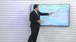 Confira a situação do trânsito nesta terça (29) em São Luís