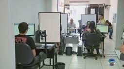 Mais de 150 mil eleitores ainda não fizeram o cadastro biométrico na região