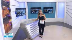 BATV - TV Subaé - 13/11/2019 - Bloco 1