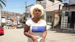 Programa mostra histórias de conexões de mulheres com seus bairros