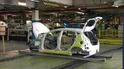 Entenda por que a produção de veículos caiu 7,1% em novembro
