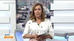 BMD - TV Subaé - 09/12/2019 - Bloco 3