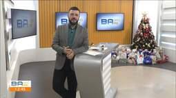BMD - TV Sudoeste - 09/12/2019 - Bloco 2