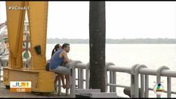 Estação das Docas e outros espaços oferecem opção de lazer em Belém neste Natal
