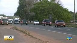 Confira as informações sobre a operação da PRF nas estradas