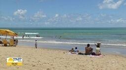 Tamo Junto vai à Praia de Boa Viagem escutar apostas dos torcedores para o Pernambucano
