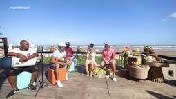 Banada TOP7 agita Combinado de verão