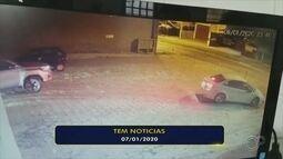 Polícia prende ladrão envolvido em roubo a concessionária em Sorocaba