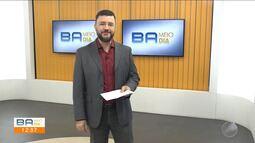 BMD - TV Sudoeste - 28/01/2020 - Bloco 1