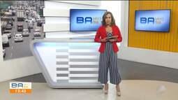 BMD - TV Subaé - 28/01/2020 - Bloco 2