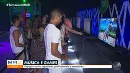 Confira os dois dias da 21º edição do Festival de Verão, na Arena Fonte Nova