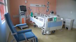 Hospitais em São Luís estão prontos para atender pacientes com novo coronavírus